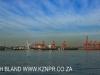 Durban Harbour -  container terminal (5)
