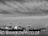 Durban Harbour -  container terminal (6)