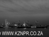 Durban Harbour -  container terminal (7)