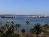 Durban Harbour from Royal Parking (2)
