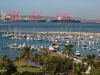 Durban Harbour from Royal Parking (4)