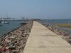 Durban Harbour - low tide views (2)
