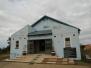 Durban - Inanda - Churches & Umzinyathi Falls