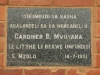 Inanda - Africa Church - Afrika Congregational Church -  Plaques 1951 - 29.41.885 S 30.56.873 E (15)