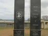 Inanda - UCCSA  - Church bell and commemoration plaques (1)