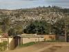 Inanda - Phoenix Settlement - view over Inanda