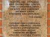 Inanda - Phoenix settlement - Gandhi Monument - Centenary - 28 April 2004 (2)