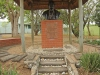 Inanda - Phoenix settlement - Gandhi Monument - Centenary - 28 April 2004 (4)