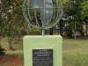 Inanda - Phoenix settlement - Monument - World Peace & Prayer Day 2002 (1)