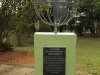 Inanda - Phoenix settlement - Monument - World Peace & Prayer Day 2002 (2)