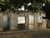 Inanda - Phoenix settlement - Sarvodaya House - reconstructed - derelict outbuilding