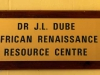 Inanda - Ohlanga Institute - Dr JL Dube Hall (Resource Centre) (4)