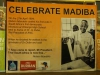 Inanda - Ohlanga Institute - John Dube Hall Displays - Celebrate Madiba stand
