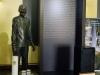 Inanda - Ohlanga Institute - John Dube Hall Displays - Mandela votes at Ohlanga (2)