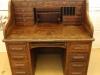 Inanda - Ohlanga Institute - John Dube Hall Displays - Writing desk