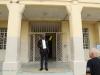 Inanda - Ohlanga Institute - John Dube Hall entrance (1)