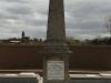 Inanda - Ohlanga Institute - Monument  - Dr John Dube - 1946 - 29.41.867 S 30.57.390 E  (5)