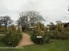 Inanda Seminary Dr Lavinia Scott Chapel 1953 Remembrance garden. (2)
