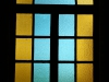 Inanda Seminary Dr Lavinia Scott Chapel 1953 stain glass (1)