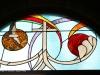 Inanda Seminary Dr Lavinia Scott Chapel 1953 stain glass (5)