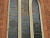 Inanda Seminary Dr Lavinia Scott Chapel 1953 stain glass (6)