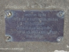 Inanda Seminary Foundation Stone)