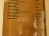 Inanda Seminary Honours Boards Chairpersons