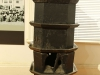 Inanda Seminary Lucy Lindley Hall Museum 1897 Iron heater