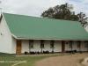 Inanda Seminary classroom
