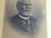Inanda Seminary image Rev. M Mudumo Chaplain