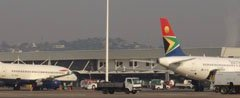 DurBan Airports - Louis Botha, Virginia & King Shaka