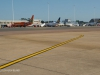 Durban International apron