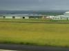 Durban - King Shaka Airport freight terminal buildings