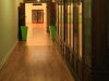 DURBAN - Jewish Club interior corridor (1)