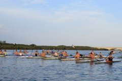 Durban - Kingfisher Canoe Club