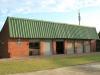 Kingfisher Canoe Club - Clubhouse & deck (2)