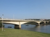 Kingfisher Canoe Club - River View - Athlone Bridge
