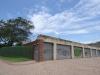 Kingfisher Canoe Club canoe racks storage garages  (3)