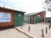 Kingfisher Canoe Club - entrance