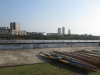 Kingfisher Canoe Club - open deck