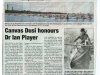 Kingfisher  -  Tribute Paddle & Salute to Dr Ian Player (2)