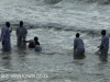Durban Marine Parade  Shembe christening (5)