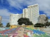 Durban Marine Parade Southern Sun and skate park (1)
