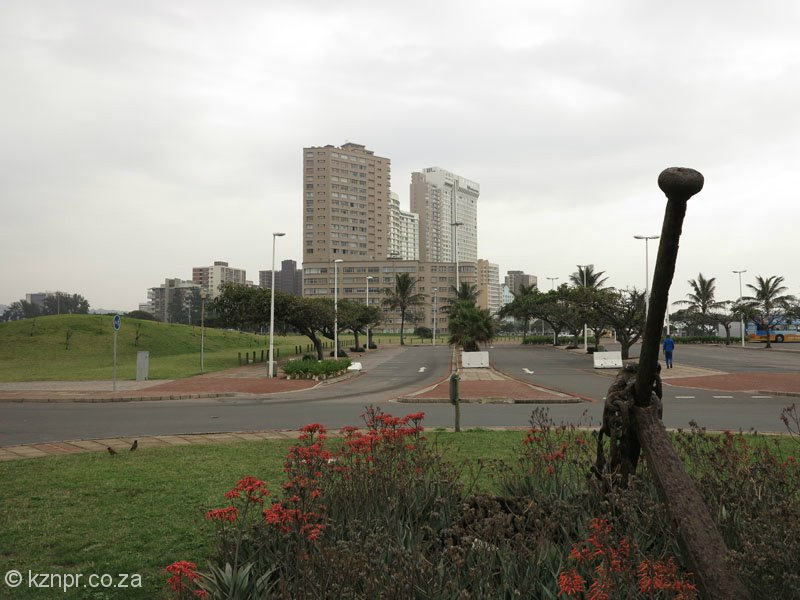 Durban area kzn a photographic and historical record for 50 marine terrace