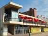 Marine Surf Lifesaving Club - Building from beach (1)