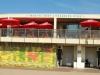 Marine Surf Lifesaving Club - Building from beach (3)