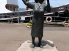 Durban Maritime Museum Lady in White (2).