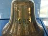 Durban Maritime Museum  museum Thorsga bell 1960