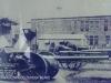 Durban Maritime Museum  museum displays Boer war naval guns