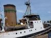 Durban Maritime Museum tug JR More (1)